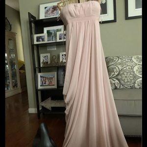 Formal dress- Size 8 & 4